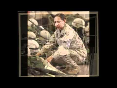 Sherry Marquelle: True American Girl Gives her Life for our Freedom!