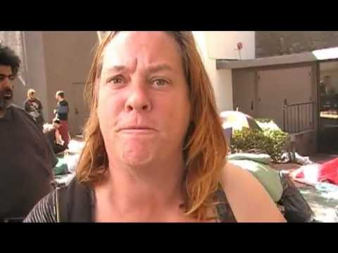 Tea Partier Attacked by San Diego Occupiers