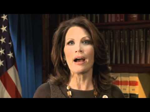 Michele Bachmann exposes $105 billion in hidden Obamacare funding