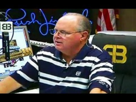 IMPEACHABLE! Limbaugh Rips Release Of Immigrants