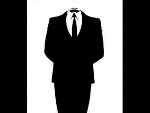 A Message to Obama from Anonymous