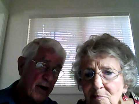 TOTALLY FUNNY! Webcam 101 for Seniors....
