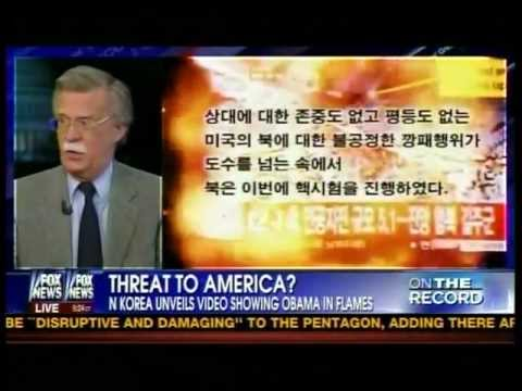 N.Korea ,Threat to America !?