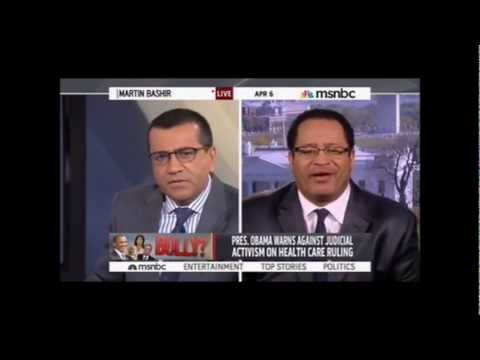 BE INFORMED! New Racism Talking Points-