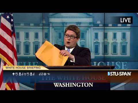 Comedy - Jay Carney Had A Bad Week