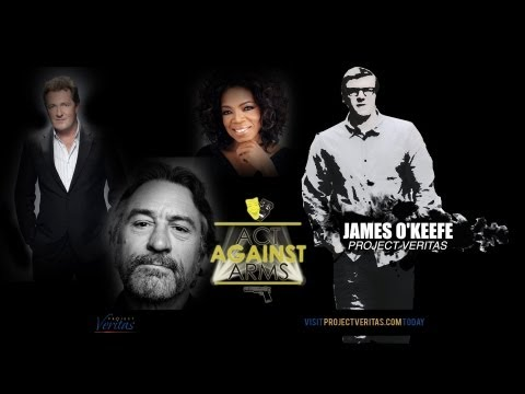 Act Against Arms: Piers Morgan, Oprah, TriBeCa Films asked to ban guns from movies #ForTheChildren