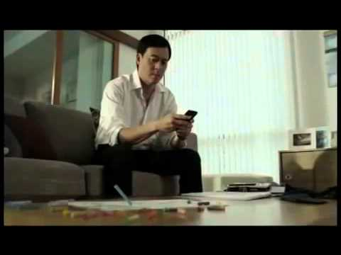 Beautiful Commercial From Thailand  Disconnect to connect  VIDEO