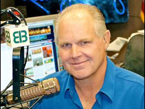 "Rush Limbaugh: ""We are in the Midst of a Coup Taking Place"" - Audio 6/7/13"