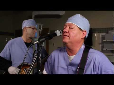 "A Doctor Sings The ""Obama Care Blues"" Health Care Reform Music Video"