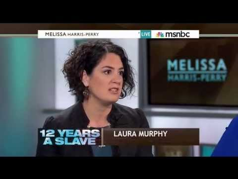 Mellissa Harris-Perry: Illegal Immigration a Form of Modern 'Slavery'
