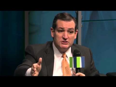 Ted Cruz Tells Us What is Next With Obamacare