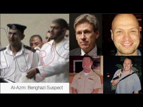 Mastermind Behind Benghazi Consulate Attack Trained in the U.S.