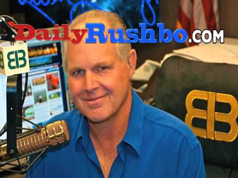 RUSH: GOP Willing To Lose Some Elections In Order To Get Rid Of The Tea Party