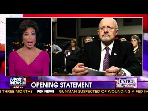 Judge Jeanine Pirro Demolishes Obama for Continued Bungling of Obamacare - 10.26.13