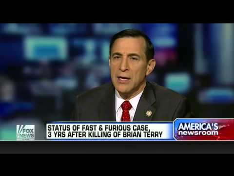 Obama Silent - 3yrs anniversary of Brian Terry Murder