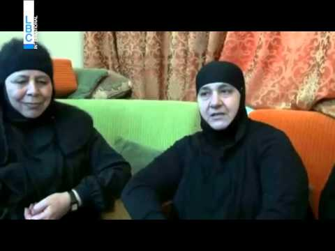 Kidnapped Syrian Nuns Appear in New Video Without Their Crosses