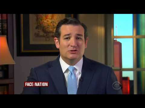 Cruz: Obama Should Apologize to Nation in State of the Union