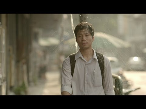 """Unsung Hero"" TVC Thai Life Insurance 2014"