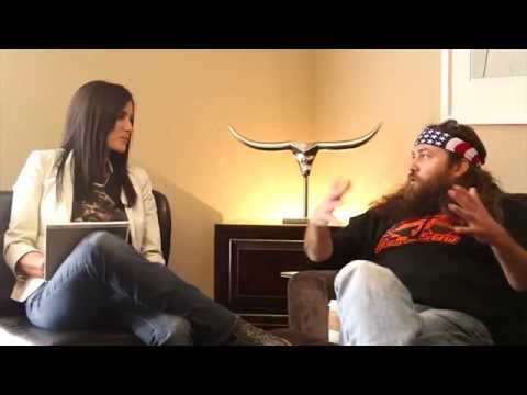 "Dana Loesch and the ""Duck Dynasty"" Family"