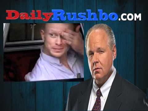 RUSH: Bergdahl Is The Excuse To Close Gitmo