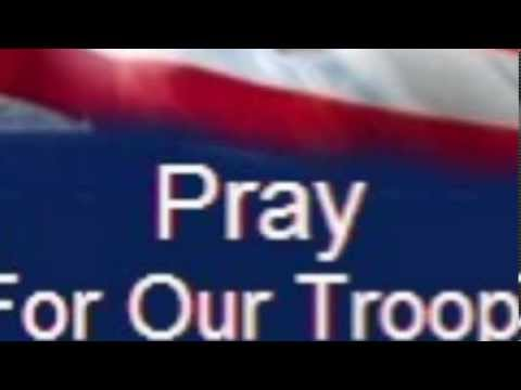 Tribute to our Iraq and Afghanistan Veterans