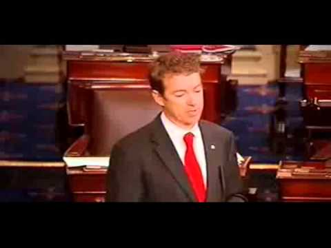 Michelle Malkin: Did Rand Paul's Filibuster Refurbish The Republican Party's Tarnished Brand?