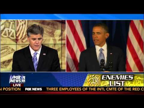 Obama Drunk On Power - Rand Paul Demands IRS Agents Be Fired!