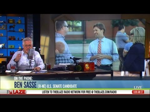 Ben Sasse on The Glenn Beck Program - March 20, 2014