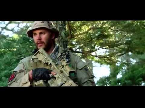 Lone Survivor Based on a True Story