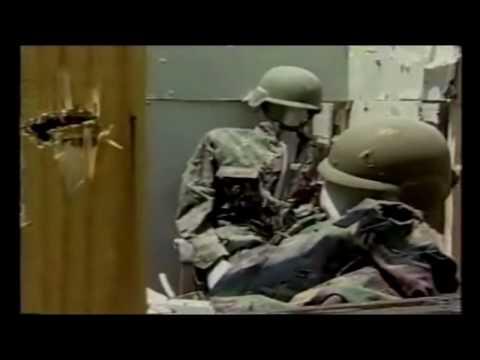 Close Combat Training School Part 2