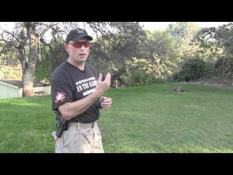Airsoft Gun Handling Safety Part 1