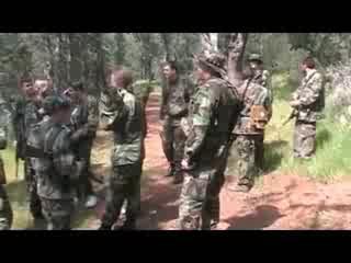 Diamond Corps Video 3