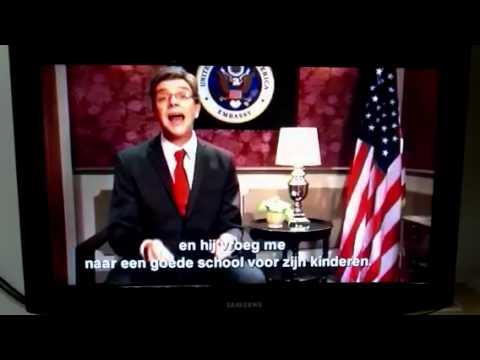 U.S. Ambassador to Belgium