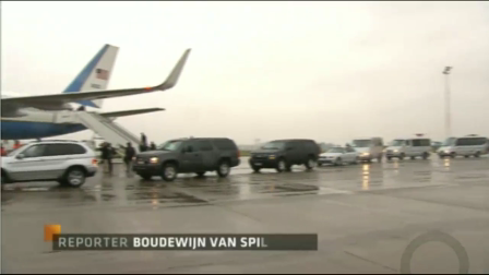 VTM Clinton in Belgium