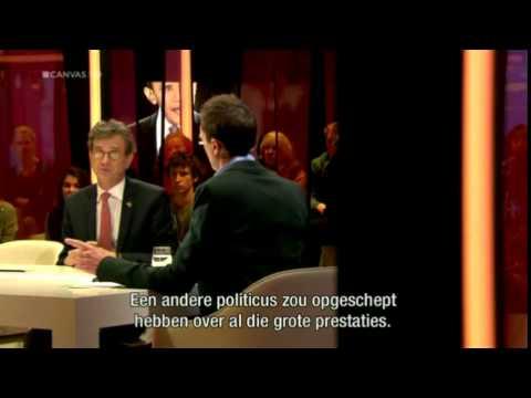 VRT Reyers Laat Part 1