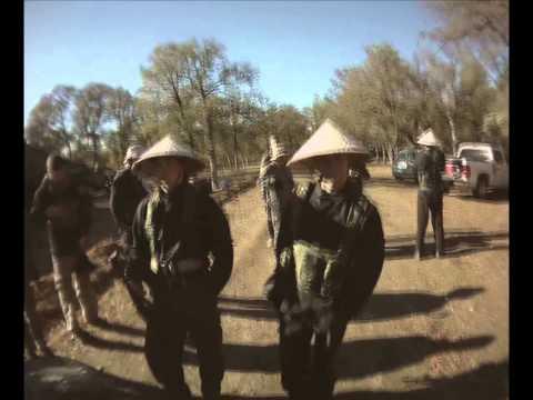 Diamond Corps Operation Warhawk 11-10-12