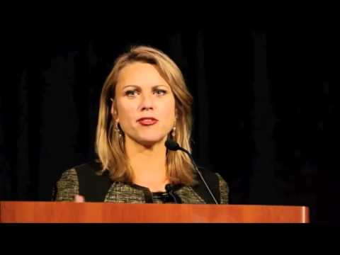 Lara Logan 2012 BGA Annual Luncheon Keynote Speech