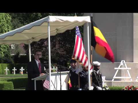 2012 Memorial Day Address