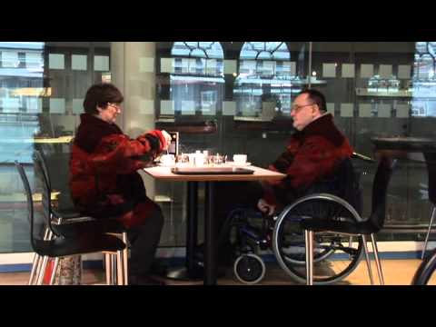 A film about Discovery Museum by the Museums and Galleries Disabled Access Group