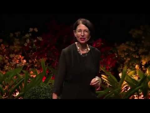 How will museums of the future look? | Sarah Kenderdine | TEDxGateway 2013