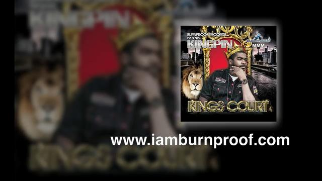 Burn Proof, King's Court promo