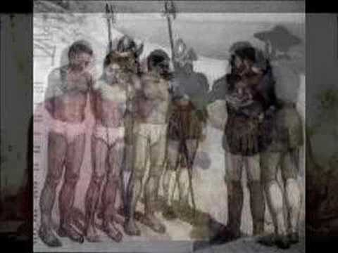 Untold Moors History