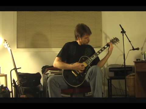 Matthew Meadows - The Turk Original Improvisation