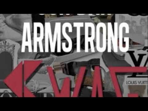 Jor'dan Armstrong | Swag. (Audio)
