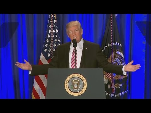 FULL EVENT: President Donald Trump Speech at GOP Retreat 2017 In Philadelphia, PA (1/26/2017)