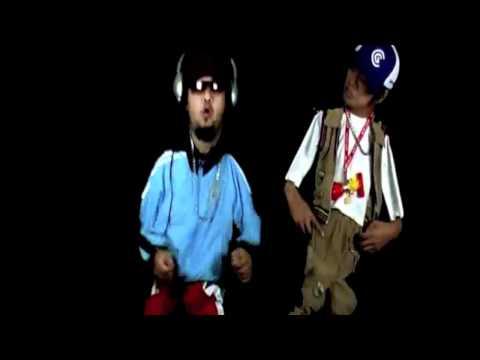 Dashius Clay - Short Short Man Feat Prima Bloggerina