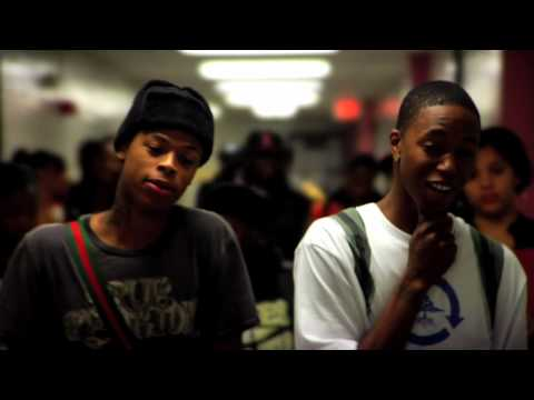 U-SITY - Fresh on Campus (Official Music Video)