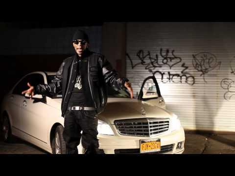 Choo Biggz - Drive-Bye (Prod. By 2Deep) Official Music Video