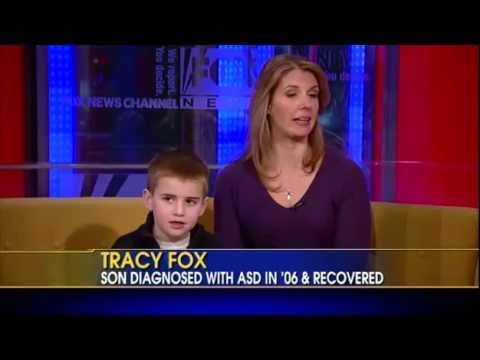 The Doctor's Videos - Autism - Can Diet Reverse Effects of Autism