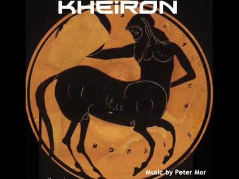 Peter Mor - Kheiron (The Gates of Kronos)